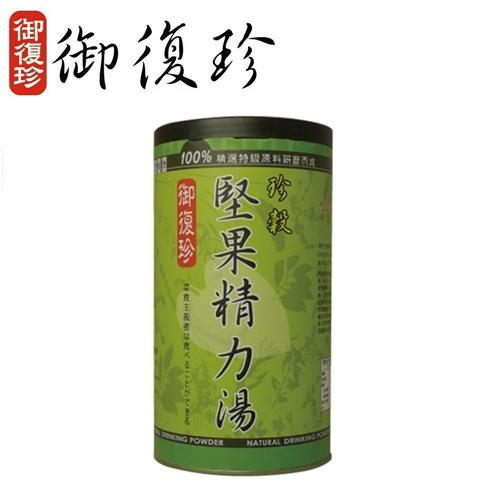 珍榖堅果精力湯 1