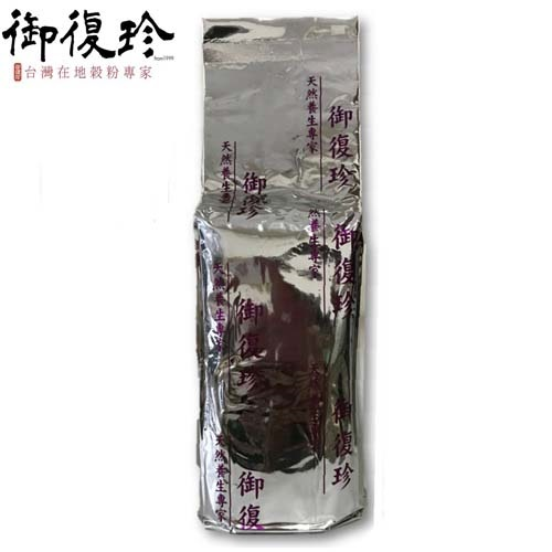 古早味杏仁茶 2